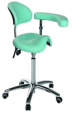 dentist ergonomic stool
