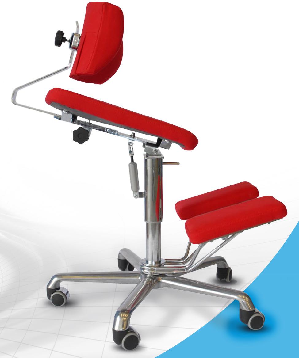 Sedia ergonomica komfortsave - Sedia ergonomica prezzi ...