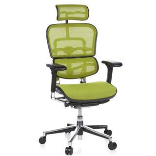 poltrona ufficio ergonomikal