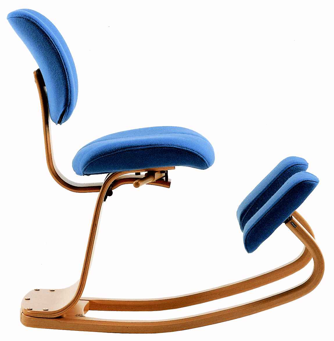 Mobili lavelli sedia da lavoro ergonomica for Sedia ergonomica