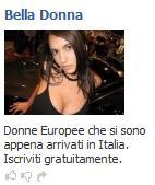 pubblicità facebook tradotte male