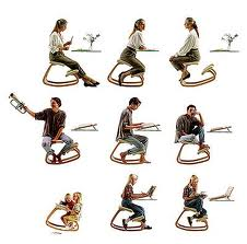 posture stokke