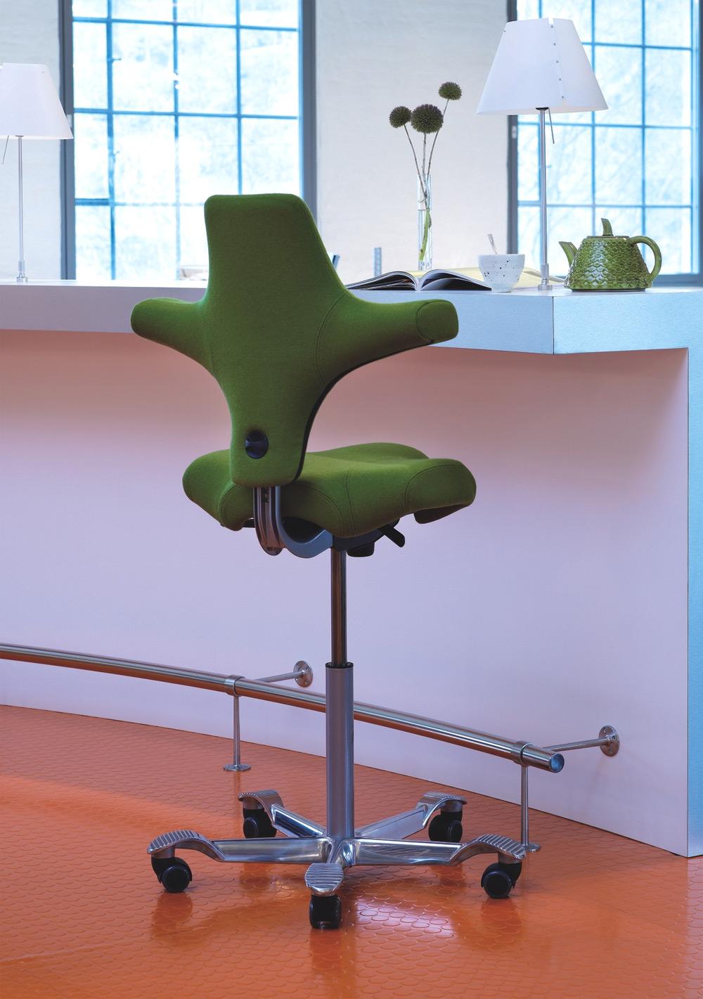 Hag Sedie Per Ufficio.Le 10 Migliori Sedie Ergonomiche Da Ufficio Di Sempre