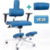 sedia per videoterminalisti komfort chair