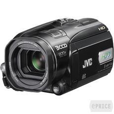 JVC - GZ-HD3EX Videocamera HD con Hard Disk 60 Gb
