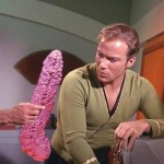 Kirk And Penis Rock