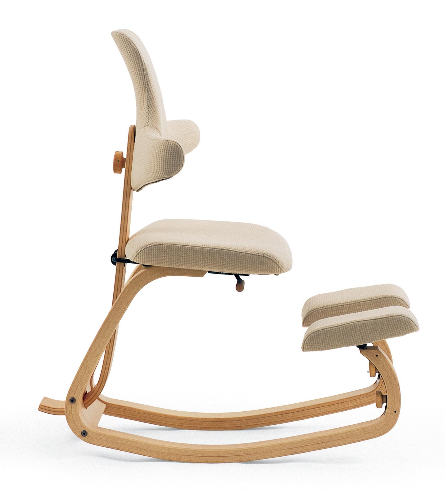 Le 10 migliori sedie ergonomiche da ufficio di sempre for Sedia ergonomica