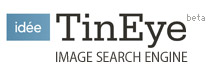 image search engine logo