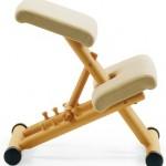 varier multi inginocchiatoio ergonomico