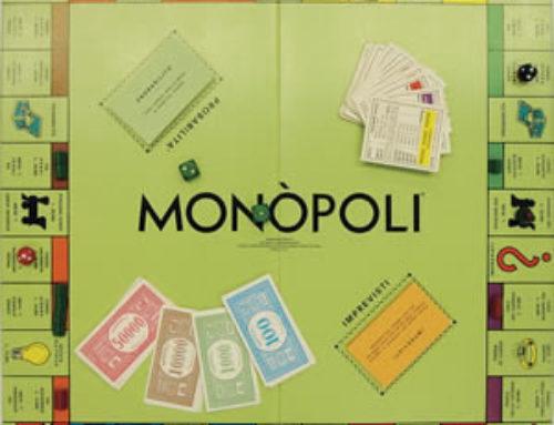 Vincere a Monopoli conoscendo le probabilità di finire sulle proprietà