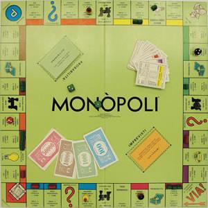 monopoli tabellone gioco
