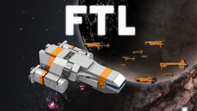 ftl lego ship