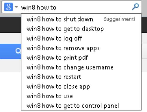 8 cose da sapere su Win8: e Windows 8 non farà più così schifo