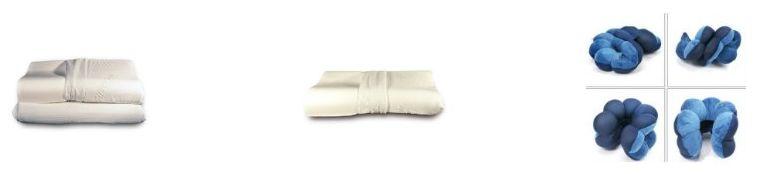 cuscini ortocervicali