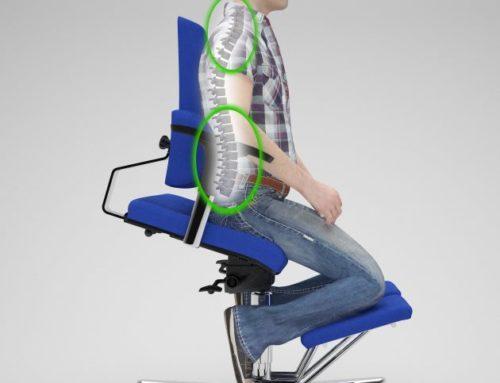 Anteprima nuova Nerd Chair
