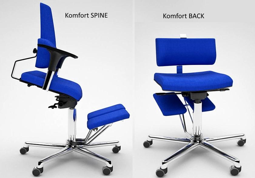 Le 10 migliori sedie ergonomiche da ufficio febbraio 2019