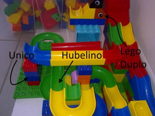 piste-lego-compatibili-biglie-hubelino-unico