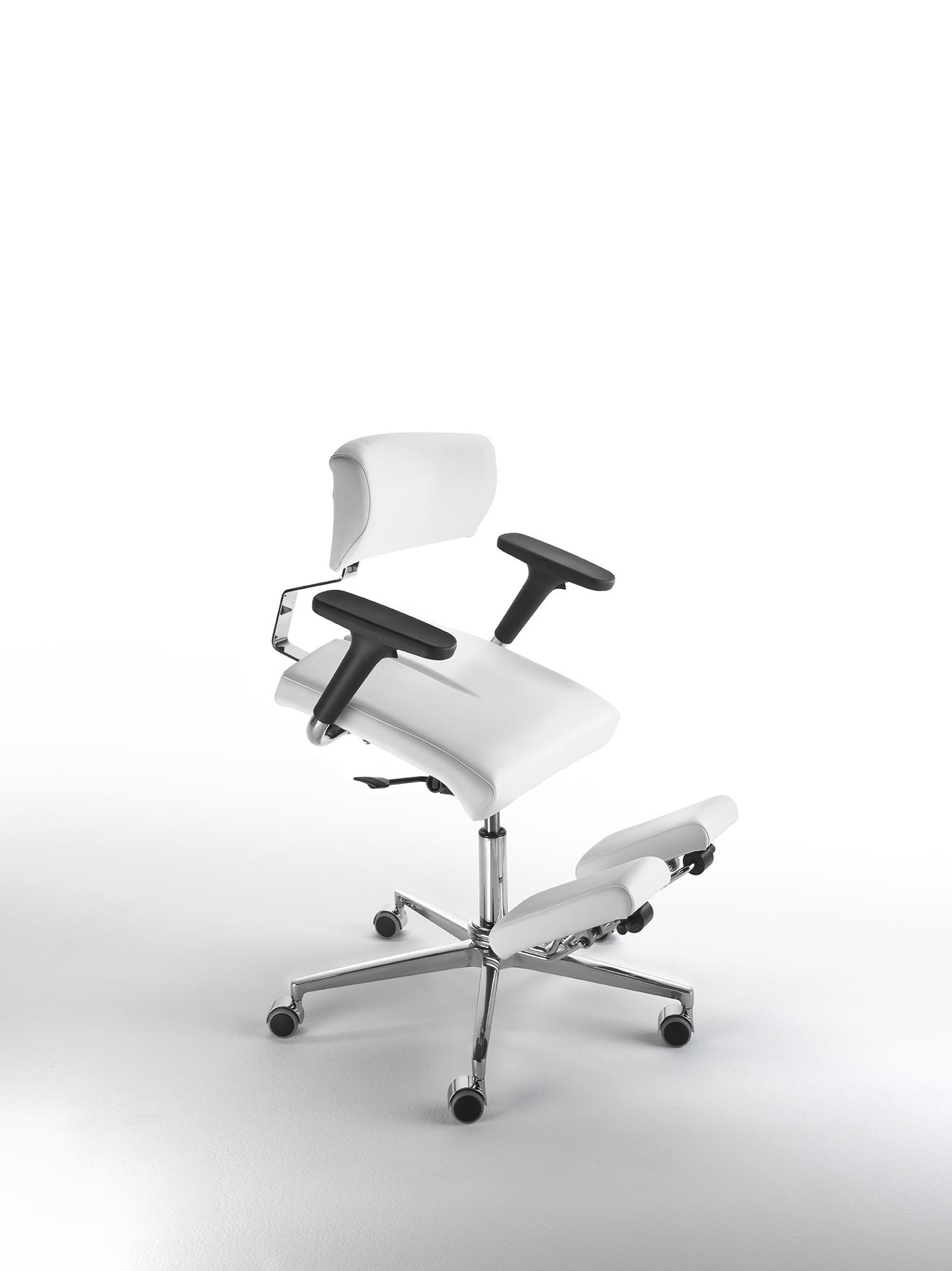 Sedie A Forma Di Sedere Costo le 10 migliori sedie ergonomiche da ufficio di sempre